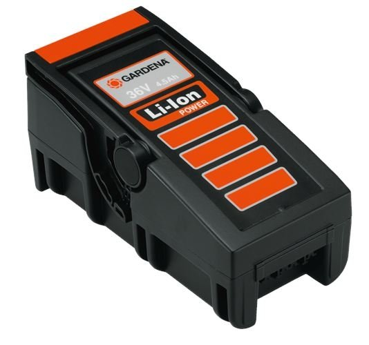 Batteries de rechange li ion 36 v tondeuse gazon 8837 - Parkside batterie de rechange ...