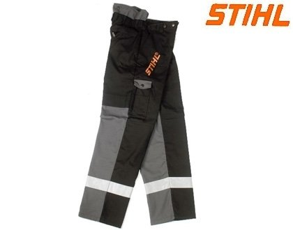 pantalon de securite pour bucheron stihl ustensiles de. Black Bedroom Furniture Sets. Home Design Ideas